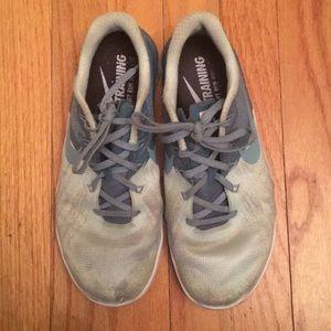 Nike Metcons 3 Training Shoes